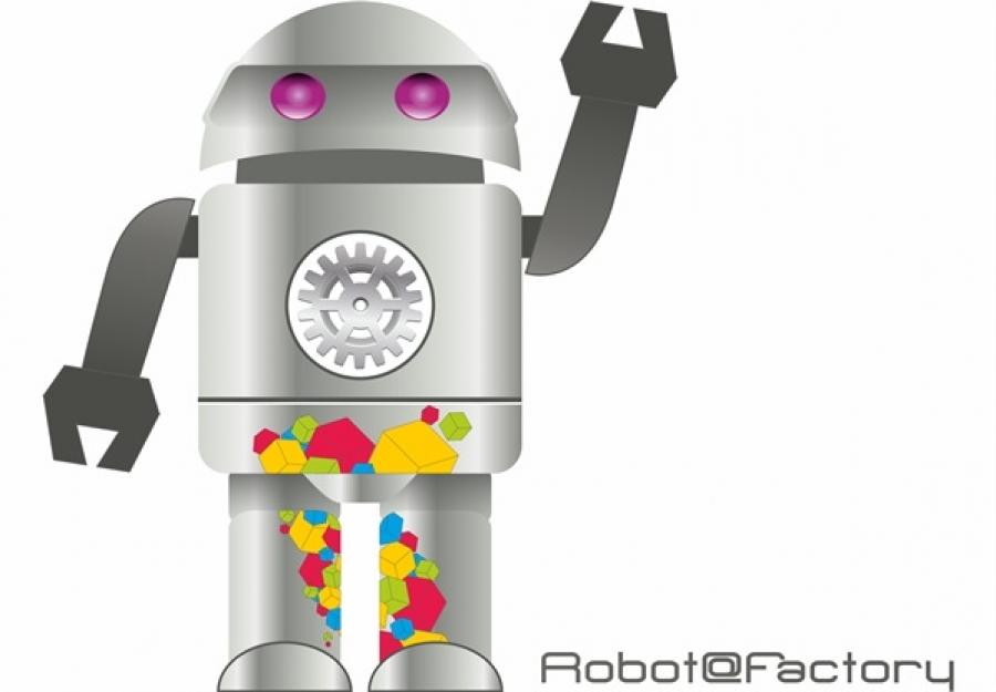 Robot@Factory